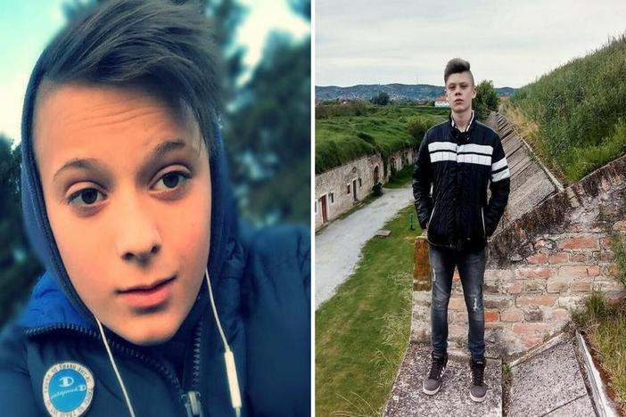 Potraga za nestalima Lukom Nenom Marić i Andrejom Blažević još traje