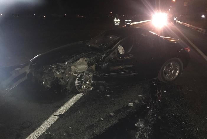 Tešku prometnu nesreću na Sjevernoj veznoj cesti izazvao 74-godišnji vozač