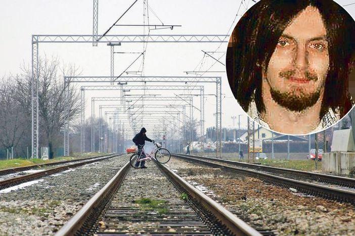 Davor je život izgubio pod vlakom dok se prečicom vraćao kući, u ušima je imao slušalice