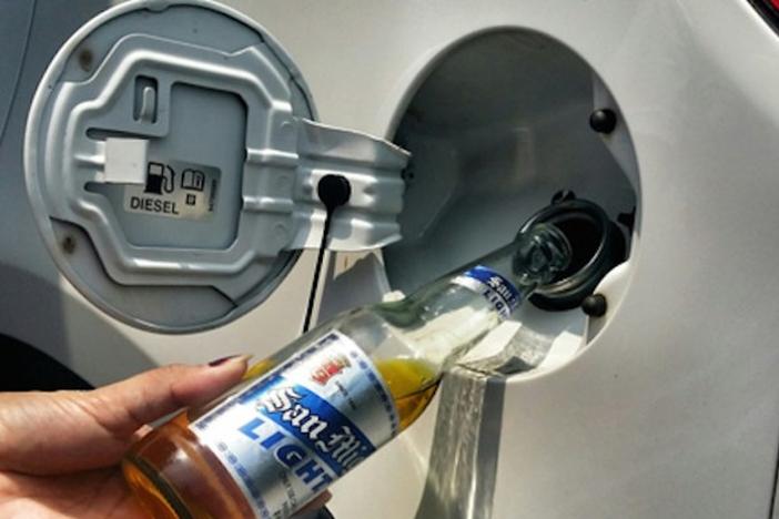 IMAMO ŠAMPIONA: Zaustavljen u Sibinju zbog vožnje s 4,19 promila alkohola u krvi