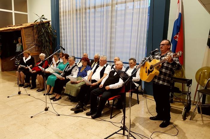 Uskrsni koncert u Domu za starije i nemoćne – Slavonski Brod