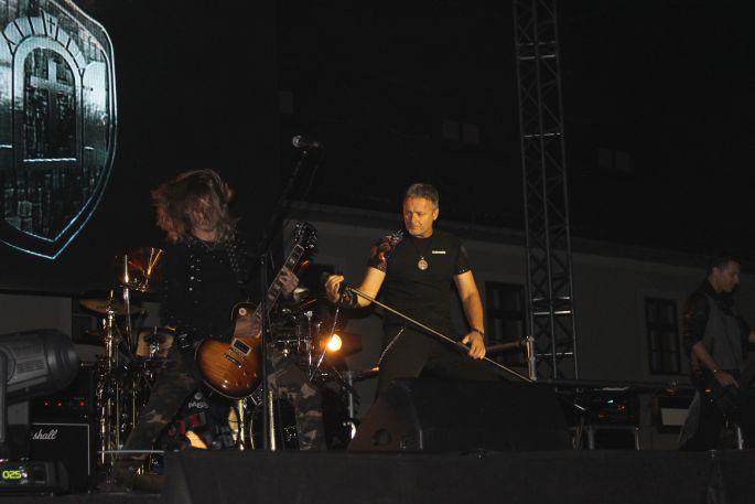 Koncert:  Marko Perković Thompson u Starom Slatiniku!