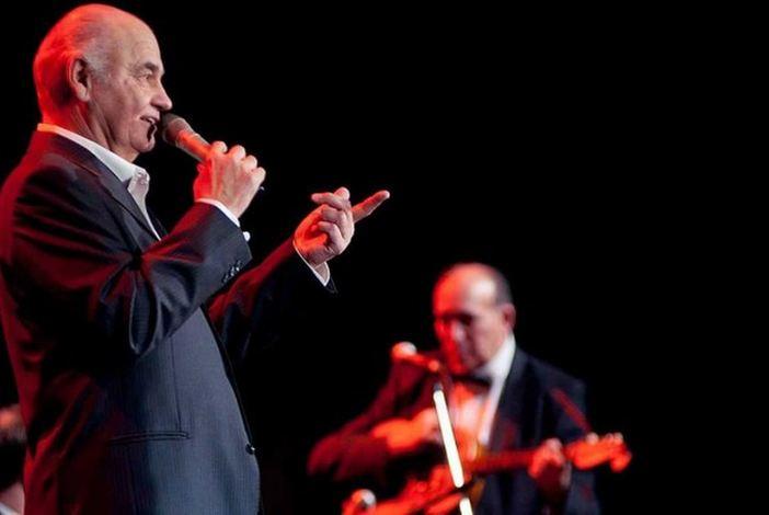 Valentinovski koncert Zvonka Bogdana u Slavonskom Brodu