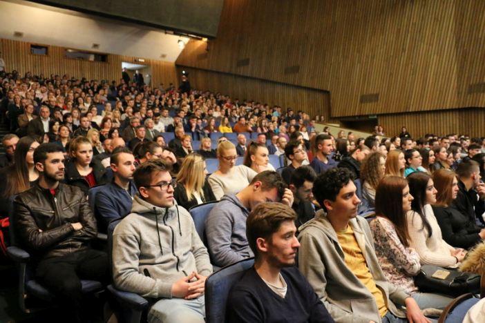 Održana 2. Smotra studijskih programa Brodsko- posavske županije