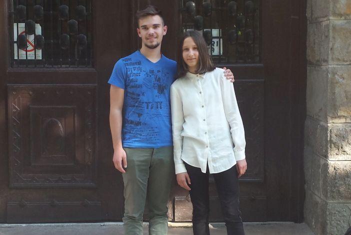 Harmonikaši donijeli nagrade u Slavonski Brod