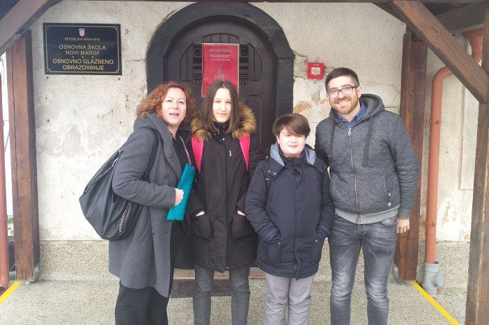 Prve, druge i treće nagrade učenicima Glazbene škole Slavonski Brod