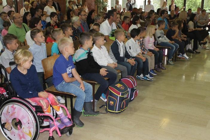 Upute za roditelje prvoškolaca