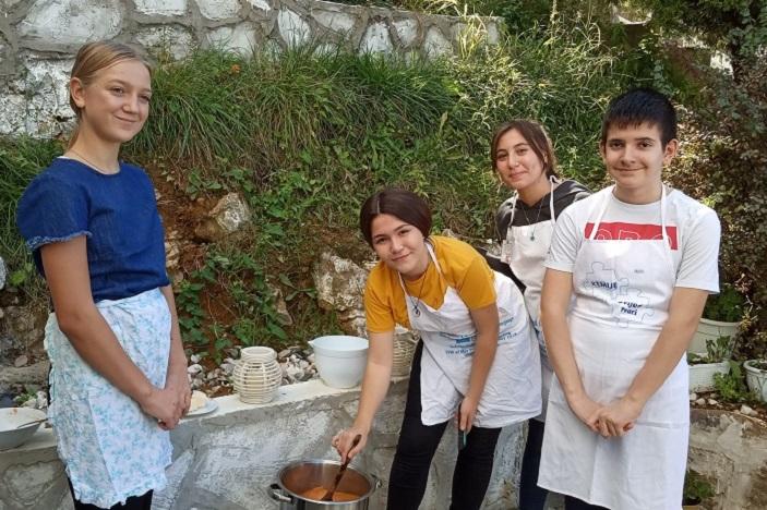 Učenici osnovne škole Hugo Badalić, usklopu projekta Erasmus+ boravili u Turskoj