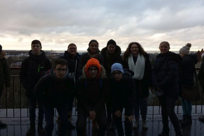 Učenici OŠ Hugo Badalić posjetili vršnjake u Estoniji
