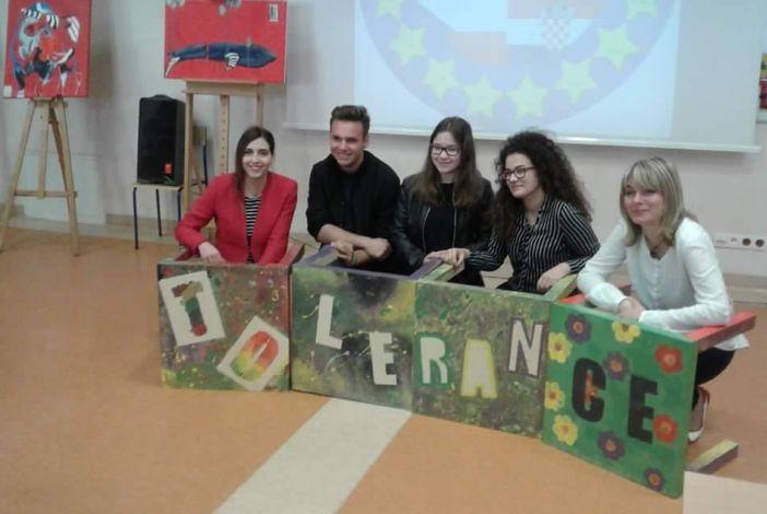 Novogradiški gimnazijalci boravili u Poljskoj