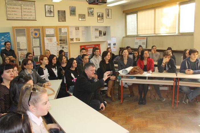 Učenici Gimnazije Matija Mesić nižu izvanredne uspjehe na državnim natjecanjima