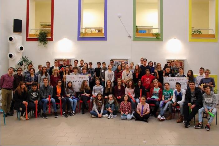 Učenici i nastavnici novogradiške Gimnazije boravili u Češkoj