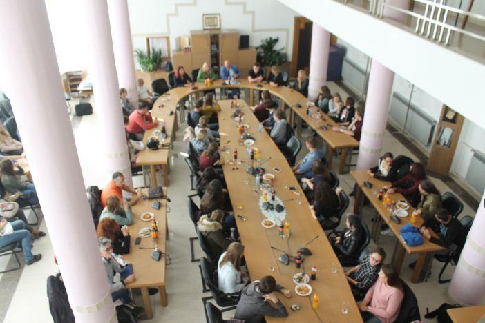 Učenici iz šest zemalja posjetili Brodsko-posavsku županiju