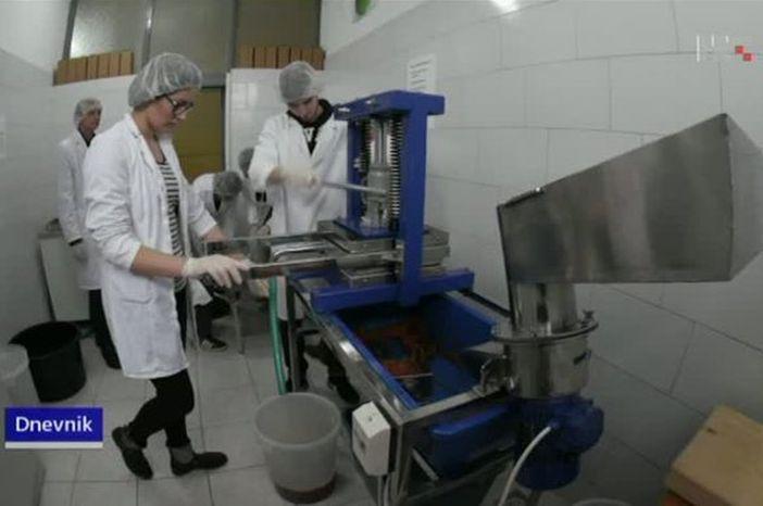 Srednja škola M. A. Reljkovića štedjet će 71 posto toplinske energije