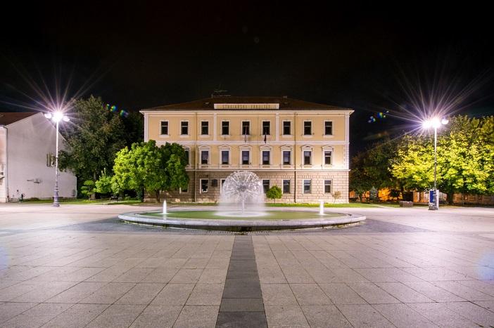 Konačna lista prvenstva za dodjelu potpore studentima Grada Slavonskog Broda za akademsku godinu 2020./2021.