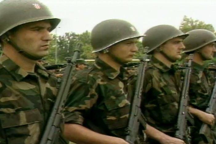 Herojski čin pripadnika 108. brigade iz Slavonskog Broda