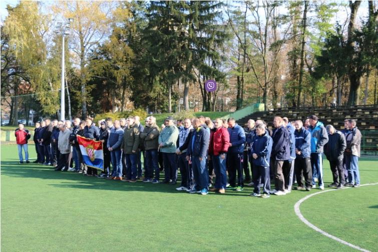 "Održan 18. malonogometni turnir UHDDR-a ""Slavonski Brod 2016."""