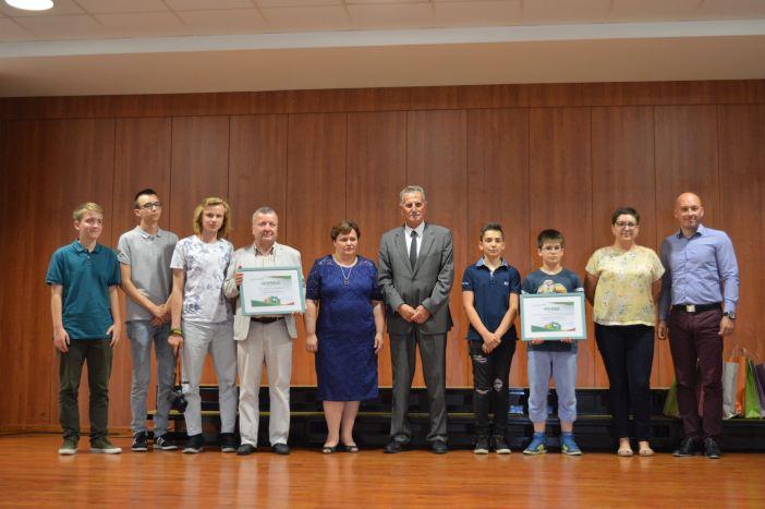 Proglašene pobjednice natjecanja škola u štednji energije!