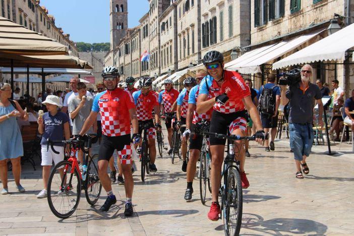 Slavonskobrodski ultramaratonci stigli u Dubrovnik