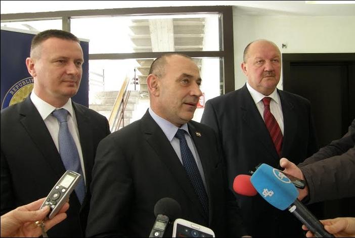 Konvencija braniteljskih zadruga u Slavonskom Brodu