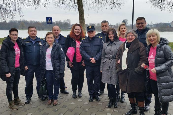 Milijarda ustaje i u Slavonskom Brodu