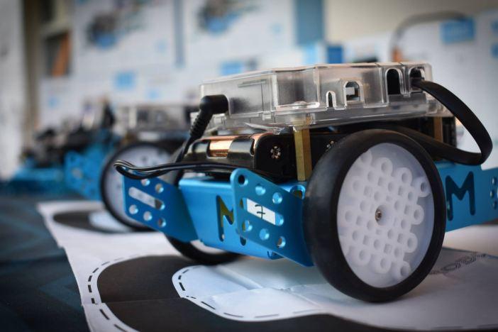 Sjani rezultati robotičara iz Connect IT udruge na MakeX natjecanju