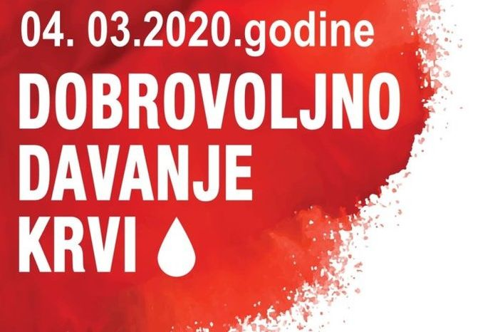 Dvojbe zbog koronavisrusa: Ne treba strahovati od darivanja krvi!