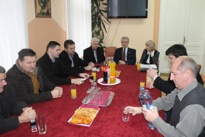 Gradsko društvo Crveni križ u Slavonskom Brodu zapošljava 55 geronto domaćica