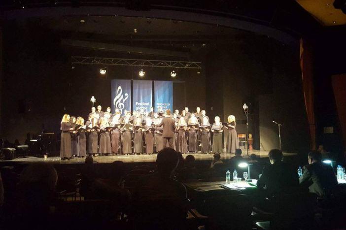 Susret pjevačkih zborova