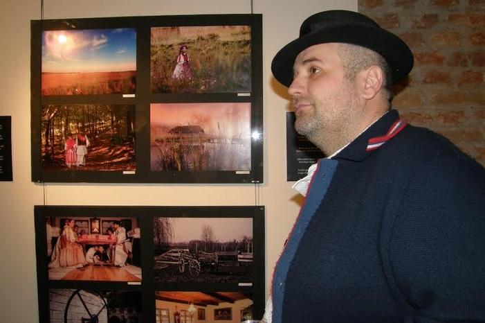 "Otvorena  2. Izložba  fotografija fotokluba Kadar SB -  ""Slavonijo 'ko te nije volio"""