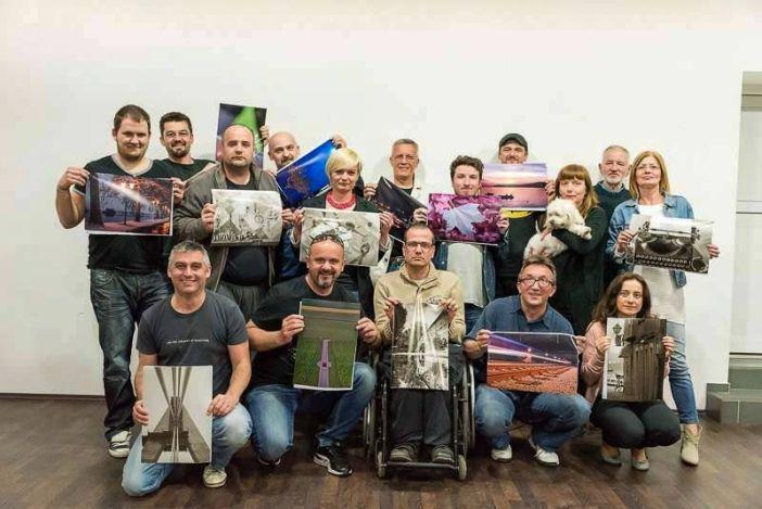Fotoklub Kadar SB organizira sedmodnevni tečaj Osnove digitalne fotografije
