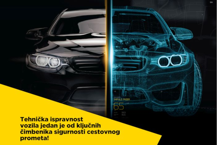 Dani tehničke ispravnosti: Pregledajte besplatno svoje vozilo!
