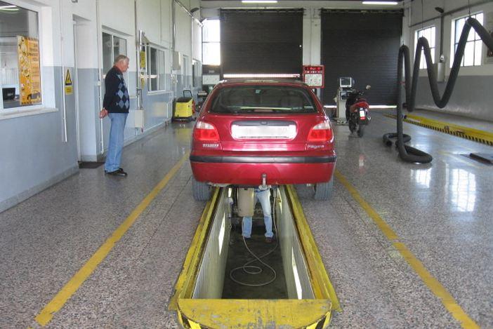 Pogledajte zašto najčešće automobili padaju na tehničkom pregledu