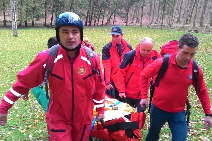 Brodski HGSS sudjelovao akciji spašavanja u Istri