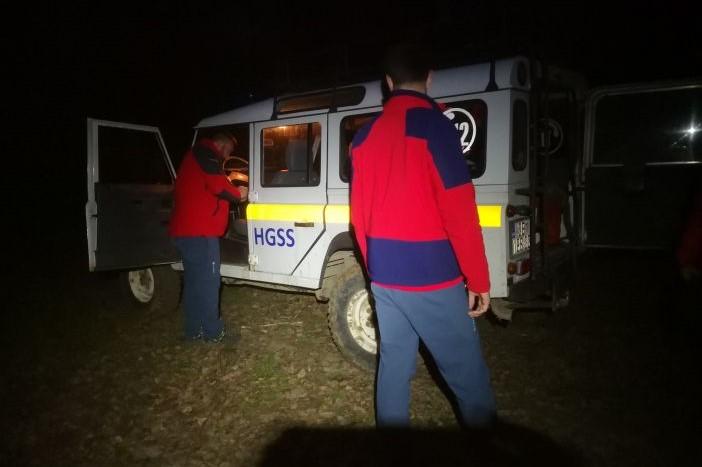 Pronađeno tijelo nestale osobe s područja Glogovice