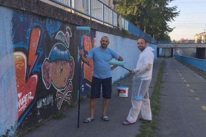 10. SB Graffiti fest ove subote u Slavonskom Brodu
