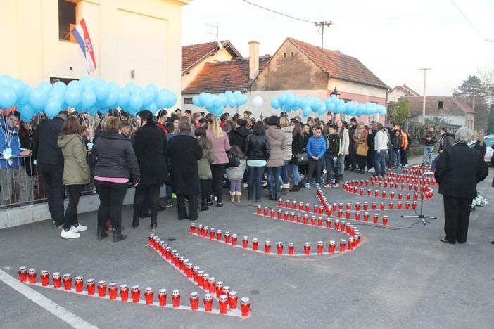 Dan sjećanja na Vukovar u Bukovlju