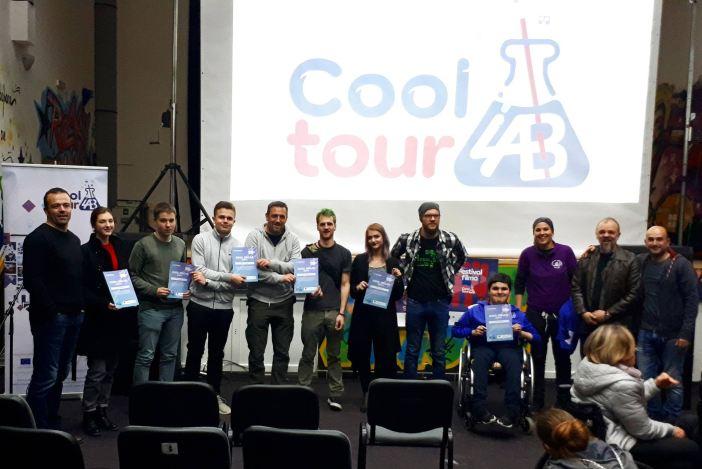 """Održan Festival filma """"CoolTour Lab"""""""