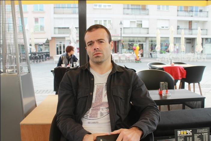 Brođani Filip Mrvelj i Krešimir Herceg u velikom projektu Vukovart - luka kulture