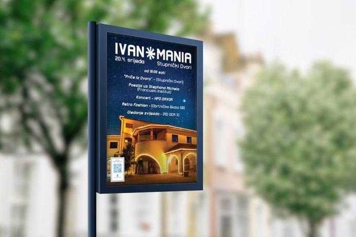 Ivanomania - Priče iz Dvora