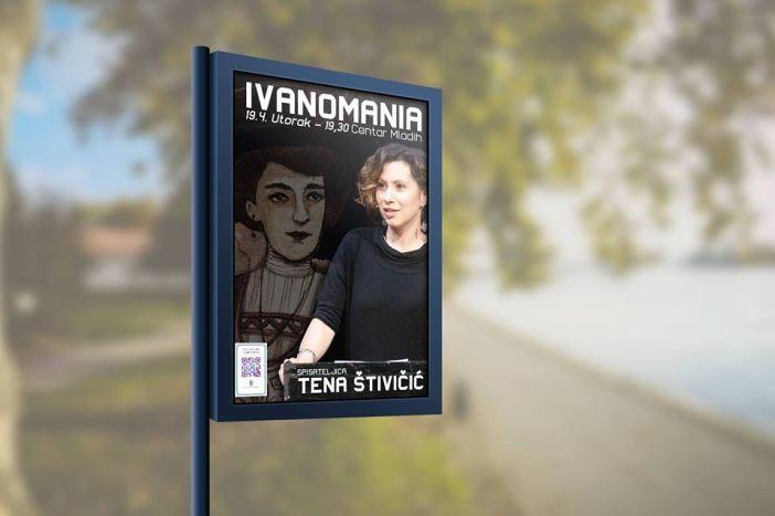 Druženje sa spisateljicom - Tena Štivičić