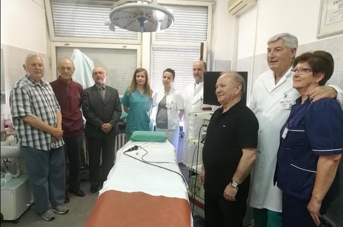 Vrijedna donacija Lige slavonskobrodskoj Općoj bolnici
