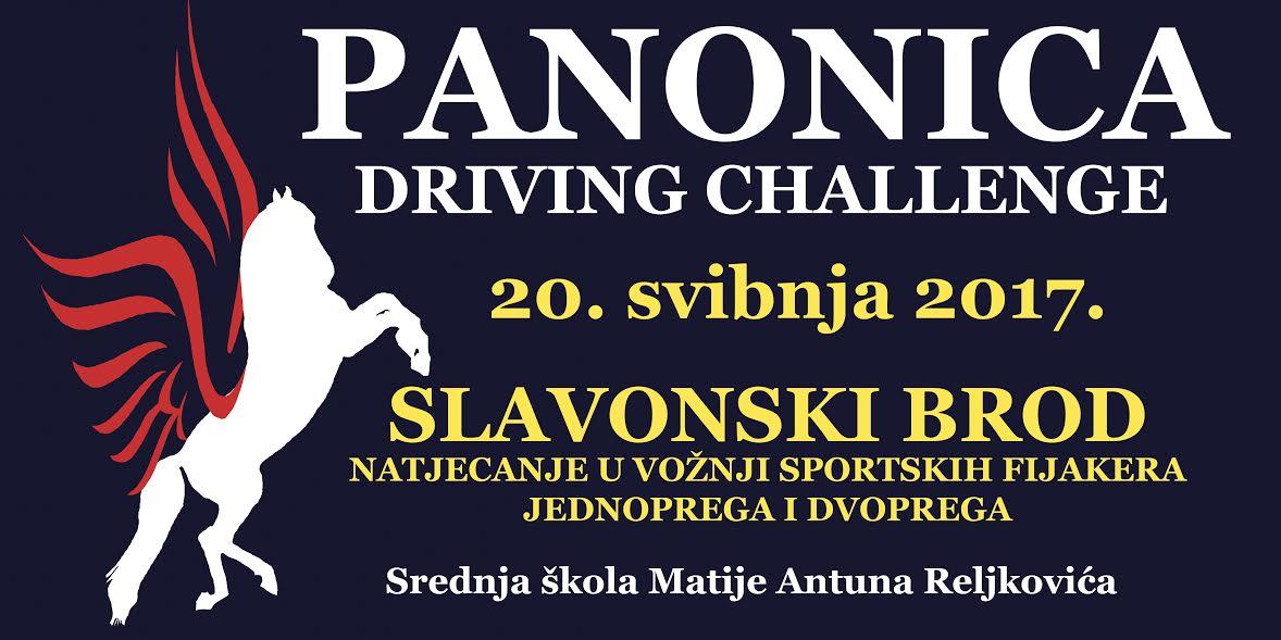 Panonica driving challange – Slavonski Brod 2017.