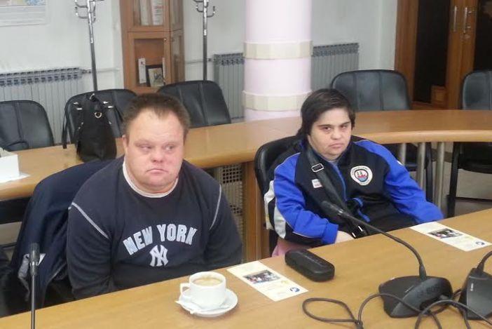 Hoće li vlada ukinuti osobnu invalidninu, osobama sa sindromom Down?