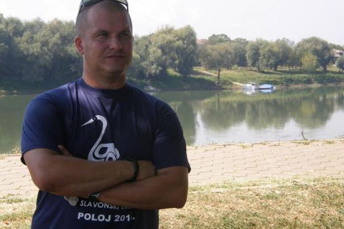 Razgovor s Robertom Kalanjom (KPA Marsonia) o ronilačkom kampu u Slav. Brodu i eko akcijama