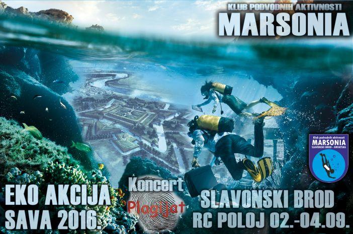 KPA Marsonia i ove godine organizira ronilački kamp na Poloju