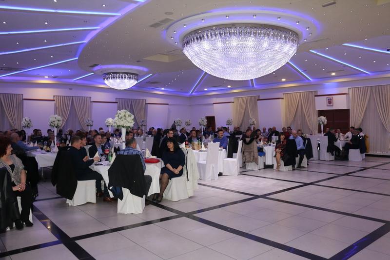 "Klub podvodnih aktivnosti ""Marsonia"" proslavio 50. rođendan"