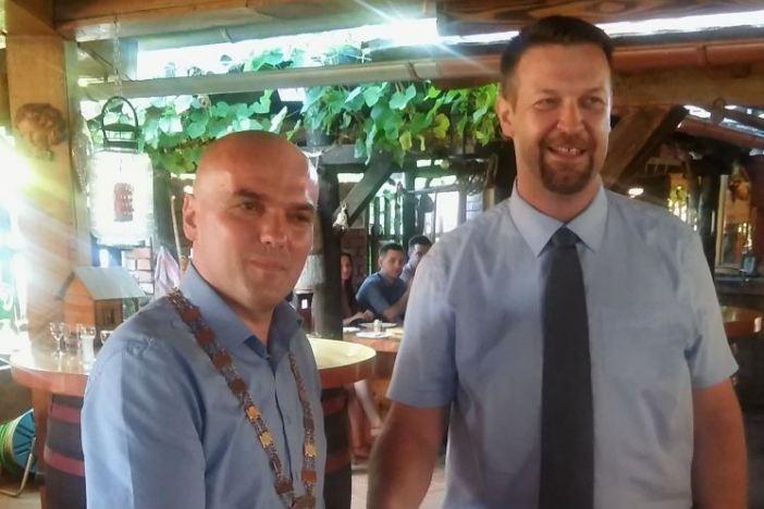 Rotary klub dobio novog predsjednika