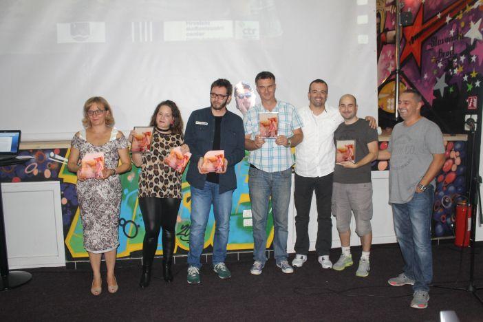 """FESTIVAL NOVIH Slavio film """"Ja mogu da govorim"""", nagrada publike Brođanki Olji Terzić"""