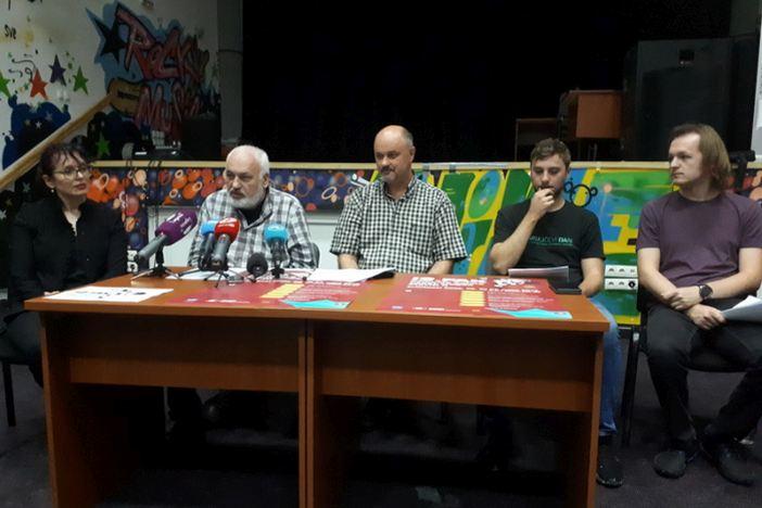 Predstavljen program 12. Festivala amaterskih kazališta u Slavonskom Brodu